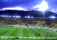 Westpac Stadium (2006) - Wellington, NZ