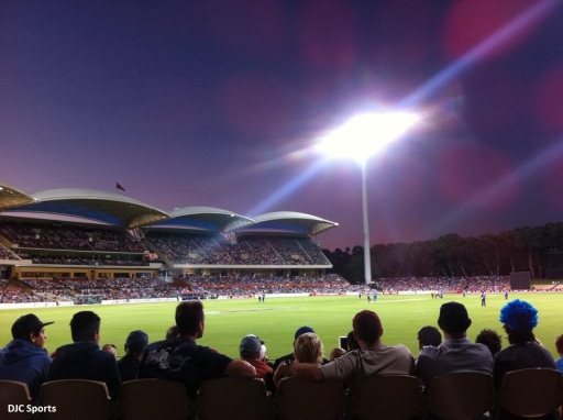 Adelaide Oval (2011) - Adelaide, Au