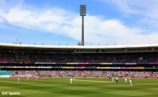 Sydney Cricket Ground (2011) - Sydney, Au